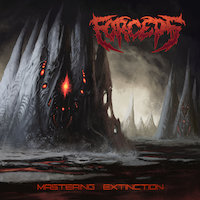 Forceps - Atrocities