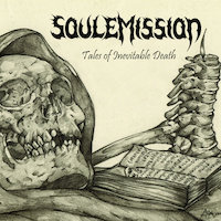 Soulemission - Seas Of Emptiness