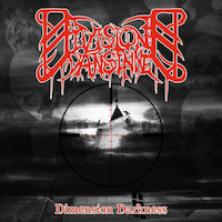 Divison Vansinne - Dimension Darkness