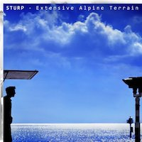 Sturp - Extensive Alpine Terrain