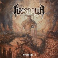 Firespawn - The Great One