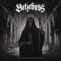 Belzebubs - Cathedrals Of Mourning