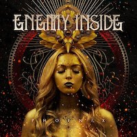Enemy Inside - Angel's Suicide [live]
