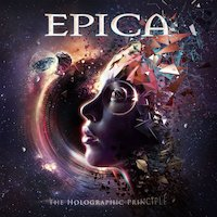 Epica - The Holographic Principle; interview met Mark Jansen