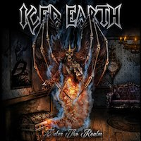 Iced Earth - Enter The Realm