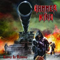 Hammer King - King Is Rising