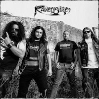 Ravensire - Temple At The End Of The World