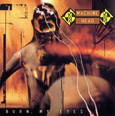 Machine Head - Davidian [Live-in-the-studio]