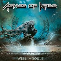 Ashes Of Ares - The Alien
