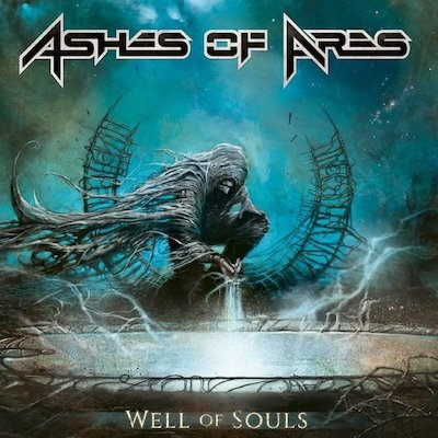 Ashes Of Ares - Soul Searcher