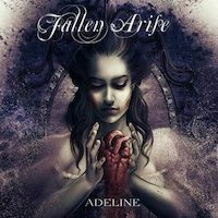 Fallen Arise - White Crystal Angel