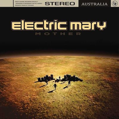 Electric Mary - Gimme Love
