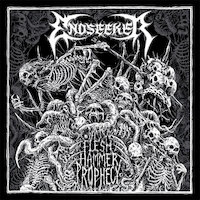 Endseeker - Possessed By The Flame