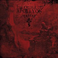 The Order Of Apollyon - Trident Of Flesh