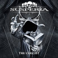Susperia - Heretic
