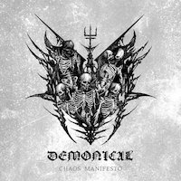 Demonical - A Void Most Obscure