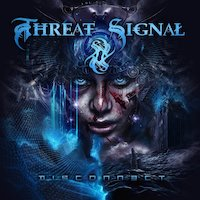 Threat Signal - Disconnect [Full Album]