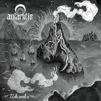 Antarktis - Notes From Underground