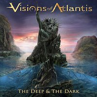 Visions Of Atlantis - The Last Home