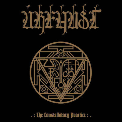Urfaust - Doctrine Of Spirit Obsession