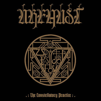 Urfaust - Trail Of The Conscience Of The Dead