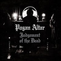 Pagan Altar - Judgement of the Dead