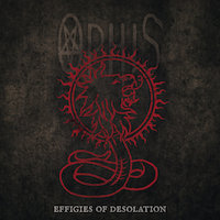 Ophis - Effigies Of Desolation