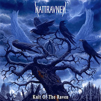 Nattravnen - Upon The Sound Of Her Wings