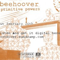 Beehoover - Primitive Powers