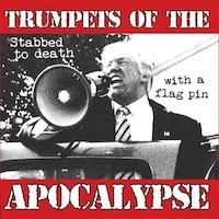 Trumpets Of The Apocalypse - Stabbed to Death