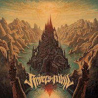 Rivers Of Nihil - Sand Baptism