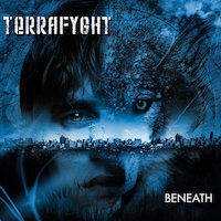 Terrafyght - Beneath
