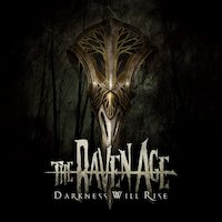 The Raven Age - The Dying Embers Of Life