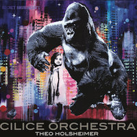 Theo Holsheimer - Cilice Orchestra