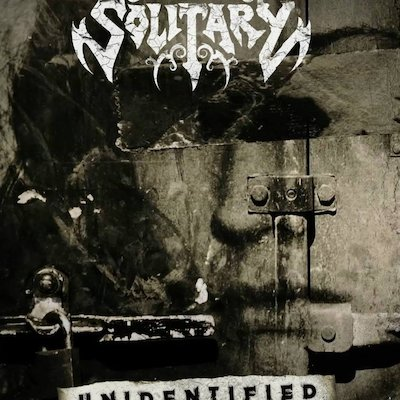 Solitary - Unidentified