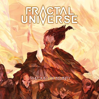Fractal Universe - Flashes Of Potentialities