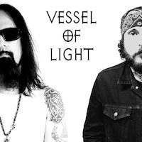 Vessel Of Light - Dead Flesh And Bones