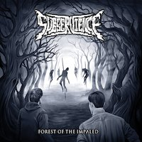 Subservience - Forest Of The Impaled [Full Album]