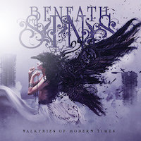 Beneath My Sins - The Beauty In The Witch