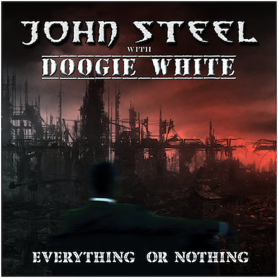 John Steel And Doogie White - From Dusk `til Dawn