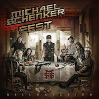 Michael Schenker Fest - The Girl With The Stars In Her Eyes