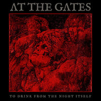 At The Gates - The Colours Of The Beast