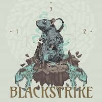 Black Strike - Tiger