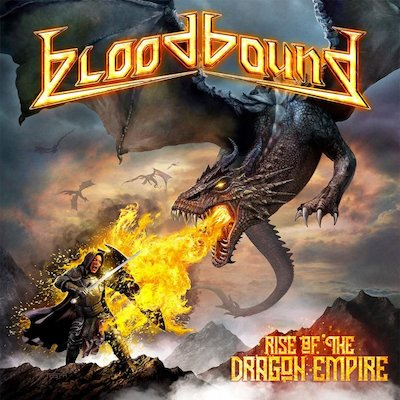 Bloodbound - Slayer Of Kings