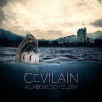 CeVilain - Better Angels