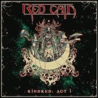 Red Cain - All Is Violence