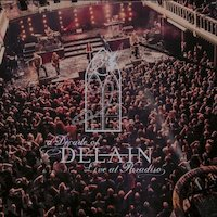Delain - Fire With Fire [Live]