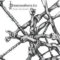 Dreamwalkers Inc - First Re-Draft
