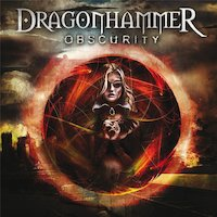 Dragonhammer - Brother Vs Brother