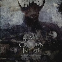 Black Crown Initiate - Vicious Lives